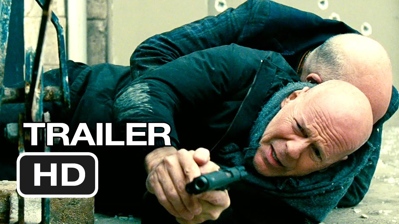 red 2 official trailer #1 (2013) - bruce willis, helen mirren movie