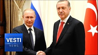 Putin and Erdogan Work Out Deal: Turkey to Receive Russian Weapons Despite NATO Warnings