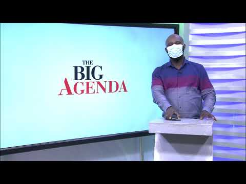 Undertakers Strike: Burial of covid-19 corpses by amateurs -The Big Agenda on Adom TV(14-9-21)