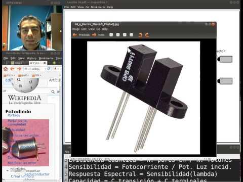 Cap. 16 - Sensores Optoelectrónicos