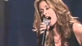 Lara Fabian - Caruso ( te voglio bene assai)  (Live)