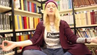 Mannequin challenge в Библиотеке ЮВАО