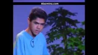 La première apparition de Jamel debbouze sur 2M - 1993