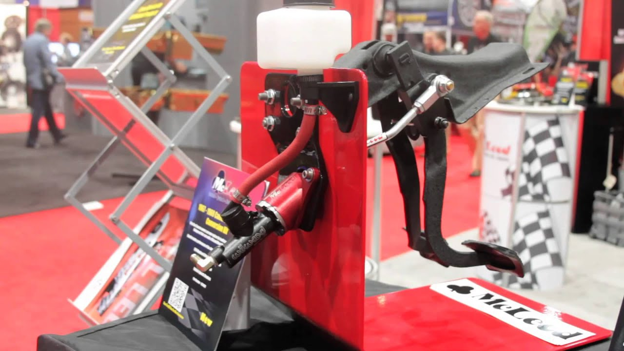 SEMA 2012 Hydraulic Conversion Kits - YouTube