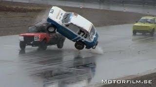 Kraschfilm: Motorfilm Best of Crash 2008 - 2012
