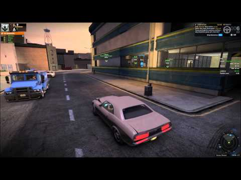 APB Reloaded Han Server Hacker Tina74aj
