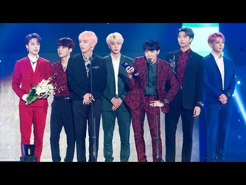 BTS Is The Most-Streamed Artist On Spotify In Five Asian Countries For 2018 Mp3