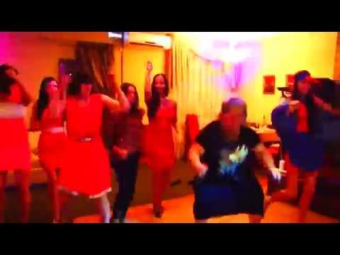 Видео: Лучшие приколы 2015 Танцоры  Пьяные танцы  Угар