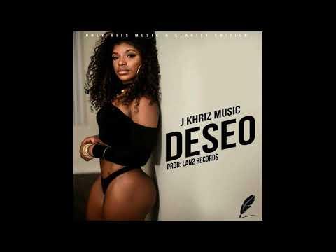 J Khriz Music (El Universal) - Deseo