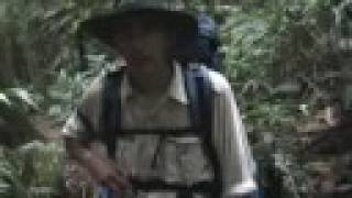 Operation Wallacea - Honduras jungle training
