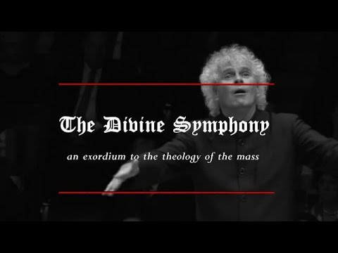 Traditional Latin Mass vs. Novus Ordo (The Divine Symphony)