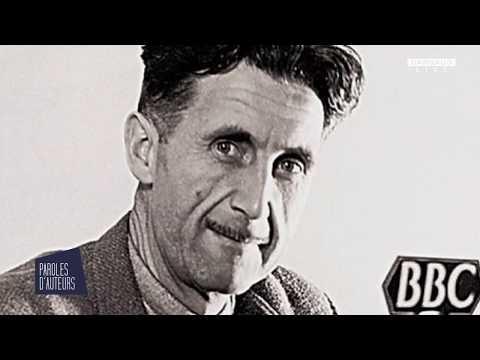 Paroles D'auteurs - George Orwell