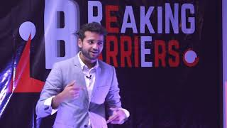 Your most powerful weapon that you're not using! | Mr. Divyanshu Damani | TEDxIITIndore