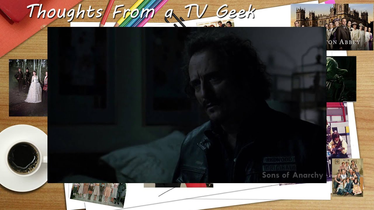 Download Tig & Venus - Sons of Anarchy - Love story you don't see coming.