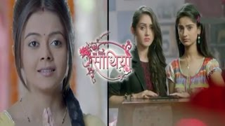Saath Nibhana Sathiyan 1st june 2015 | Ahem Realized Special feelings for Gopi