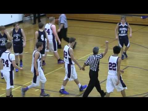 1516 jv boys 4th quarter hillsdale academy movie