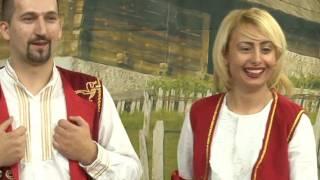 Preldzije i Dajana Vukovic - Trzaj trzaj - Svrati u zavicaj - (TV Duga Plus 2016)