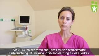FERTILITÄT: Die Rolle der Eileiter, Eileiterverschluss & Prüfung der Eileiterdurchgängigkeit