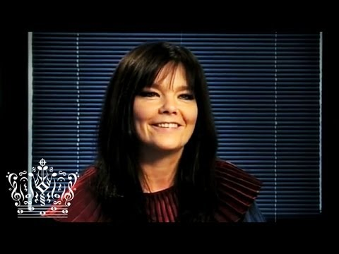 Björk - Interview