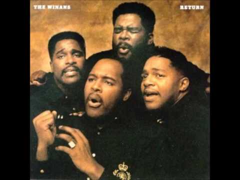 The Winans - Return - Wherever I go