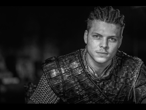 Ivar the Boneless  Season 4 Europe Version