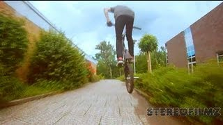 Short BMX Day Edit | Stereofilmz