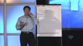 SuperheroYou - Jim Kwik Memory Part 1 (Remembering Names & Faces)