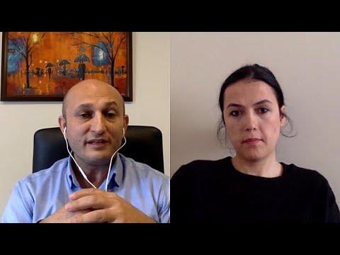 KHK'lı korona uzmanı Doçent Ulaşlı: Aşının Türkiye'de bulunabileceğine inanıyorum, göreve hazırım…