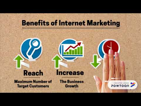 Where to Avail Internet Marketing Management Services in Arkansas?