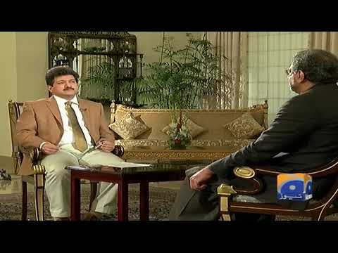 Capital Talk - 08 February 2018 - Geo News
