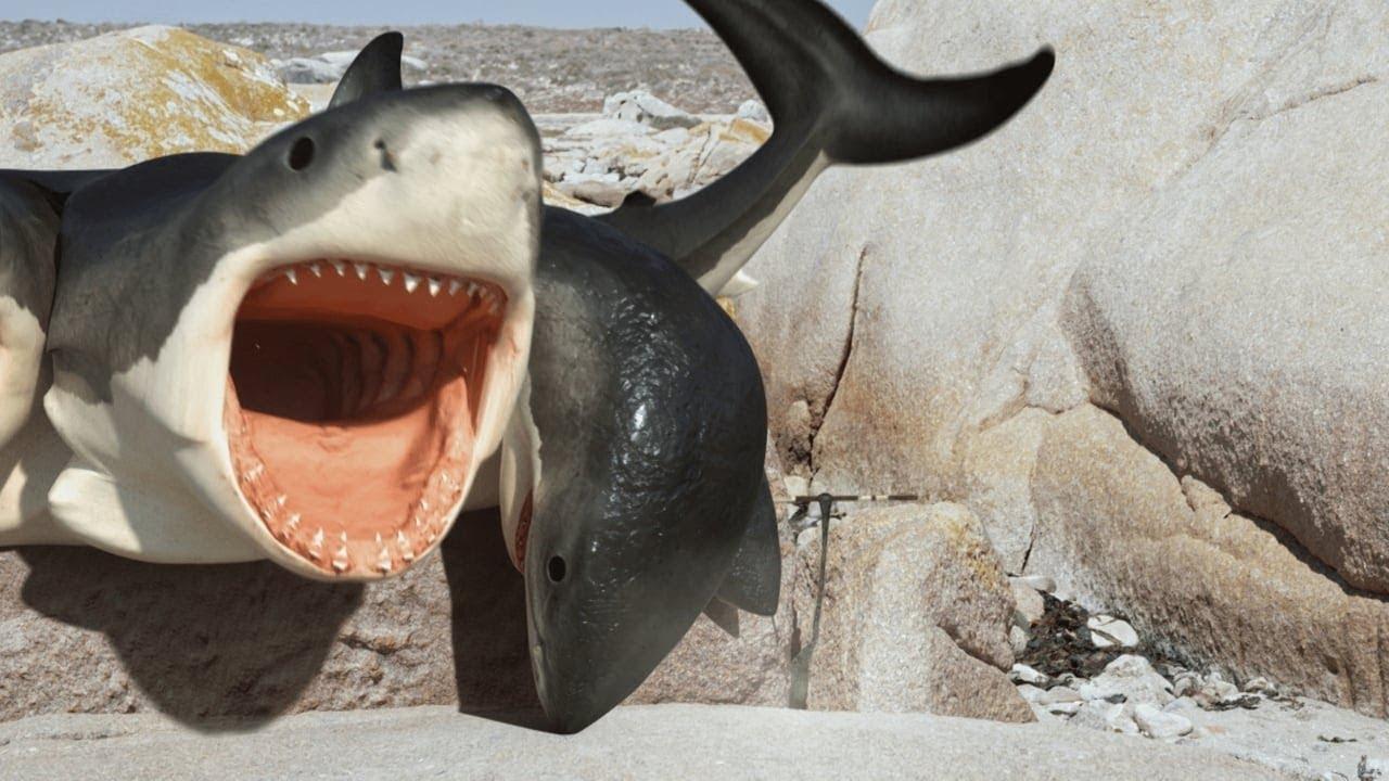 Ver El Ataque Del Tiburon De 6 Cabezas (2019) Pelicula Completa En Español Latino en Español