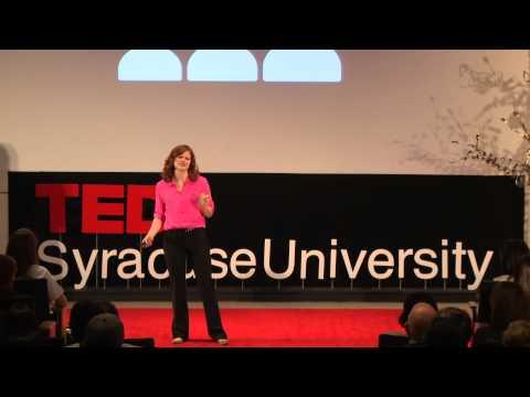 Terror in the age of social technology | Hailey Temple | TEDxSyracuseUniversity
