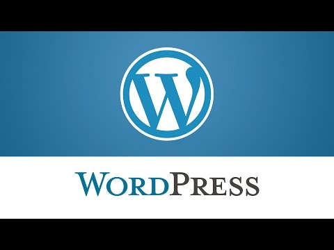 WordPress. How To Make Pages Show Posts From Categories & Assign Them To Top Menu (Cherry Framework)