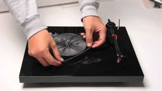 Pro-ject Debut Carbon Turntable Set Up Guide By Turntablelab.com