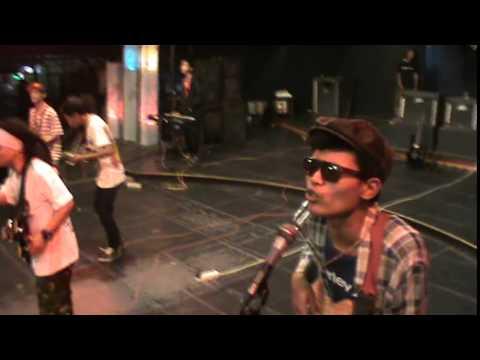 Debu Jalanan Reggae - Aku Kalian Dan Jalanan