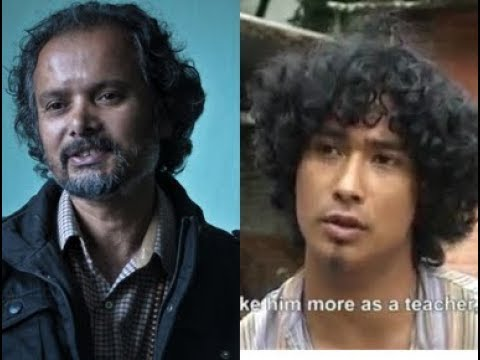 के भन्छन त् आफ्ना गुरुका बारेमा सौगात मल्ल ? Theater Artist & Director Sunil Pokharel - Short Movie