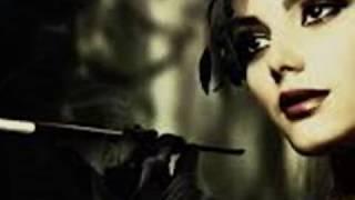 «Дымок от Папиросы» Яна Грей-русское танго довоенных лет-Russian Tango-Yana Gray