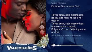 YoBass - Vale Milhões (Letra da música)