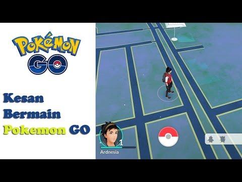 Pokemon Go Full Guide INDONESIA Serunya Bermain Dan Mencari Pokemon Di ...