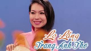 Lỡ Làng - Trang Anh Thơ [Official Audio]