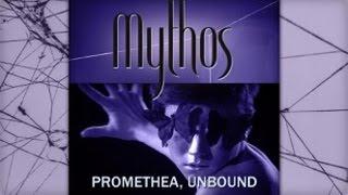 Mythos - Promethea Unbound