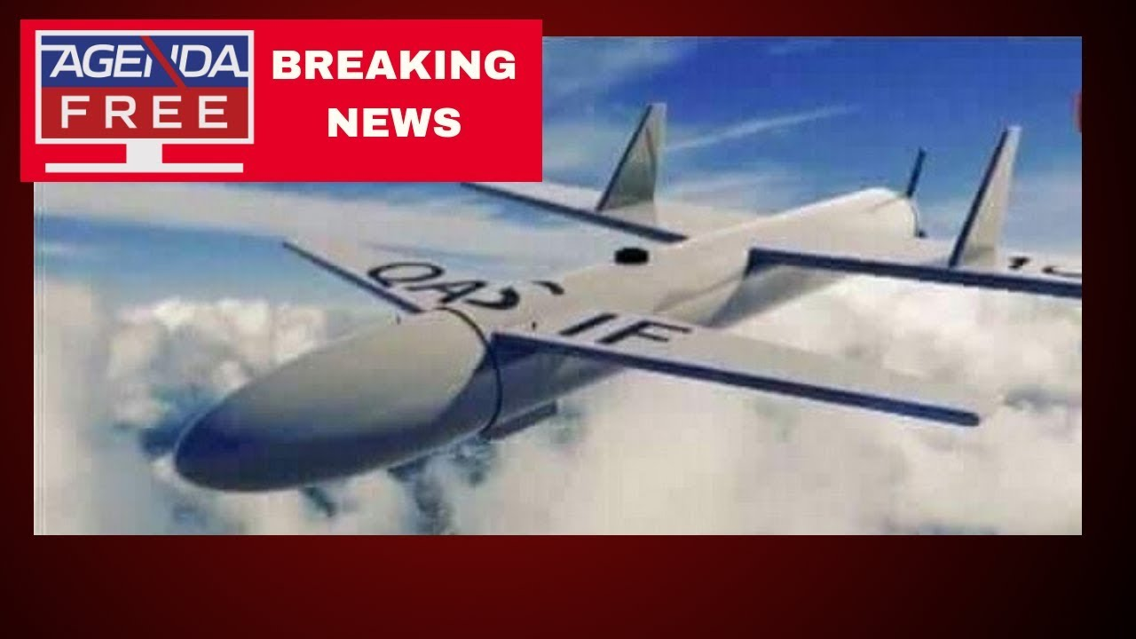 Drone Attack Reported on Saudi Airport - LIVE BREAKING NEWS COVERAGE