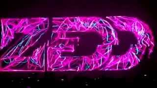 Zedd True Colors Tour 10.15.2015
