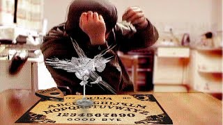 playing the ouija board