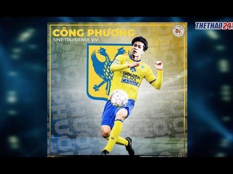 Công Phượng thi đấu giải cao nhất Bỉ, thủ môn Thái Lan bắt ở giải hạng Nhất