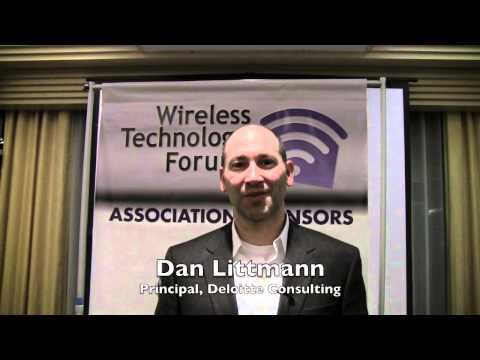 Mobile & Wireless Analyst Outlook for 2013