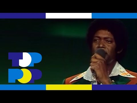 Dobie Gray - We Had It All (Live) • TopPop