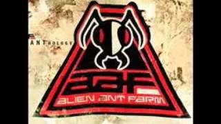 Watch Alien Ant Farm Calico video