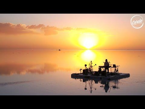 FKJ live @ Salar de Uyuni for Cercle