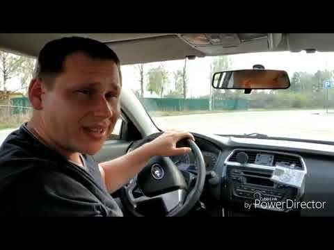 Lifan Solano 2.Обзор Лифан солано 2,,с пробегом 110000,  после использования в Такси